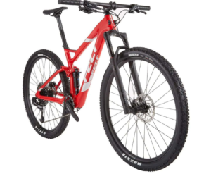Felt Edict 3 Full Suspension MTB
