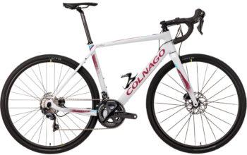 Colnago EGRV Disc Gravel E-Bike