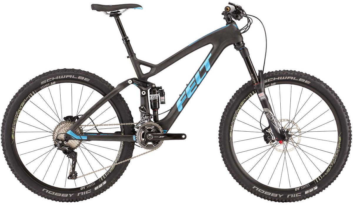 Best Deal Full-Suspension Mountain Bike