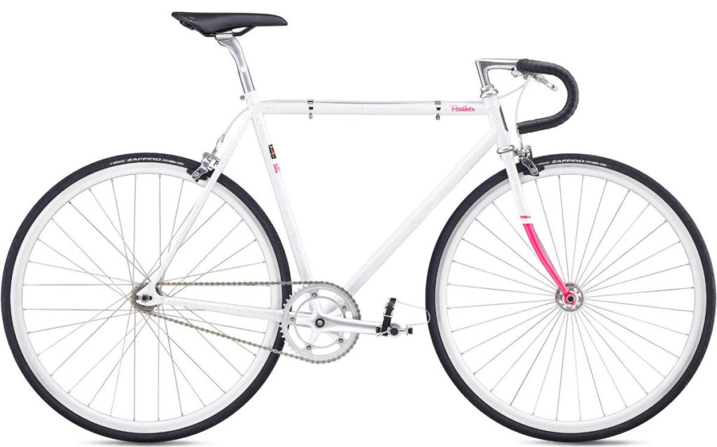 Fuji Feather Single Speed