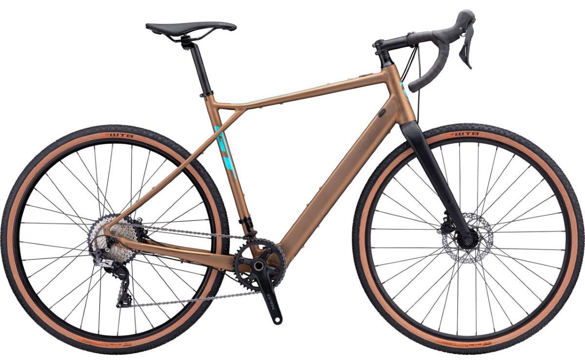 Best deal gravel e-bike