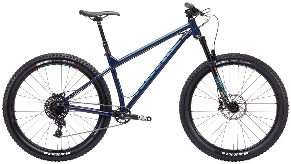 Kona Big Honzo St Mountain Bike