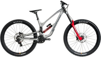 Bargain deal downhill descent bike