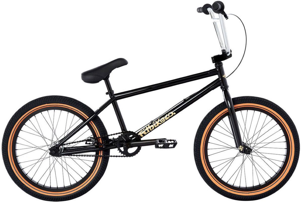 Fit TRL BMX Freestyle Bike