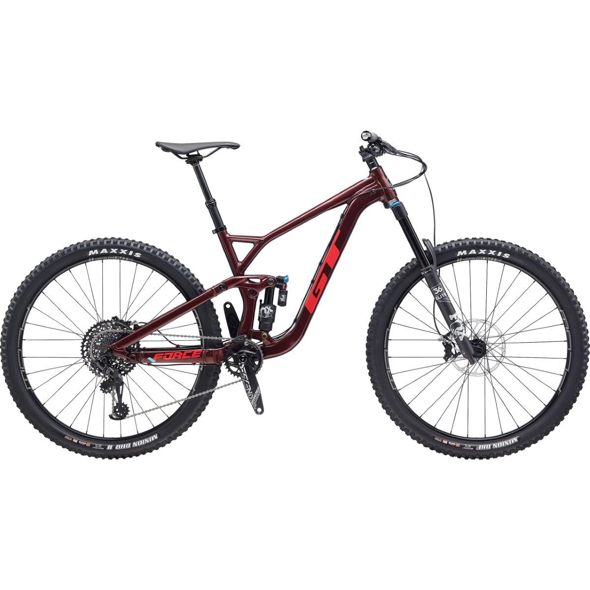 GT Force AL Pro 29 Mountain Bike Deal