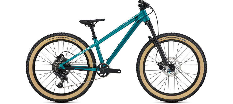 Commencal Meta HT 24 Kids Bike (2021)