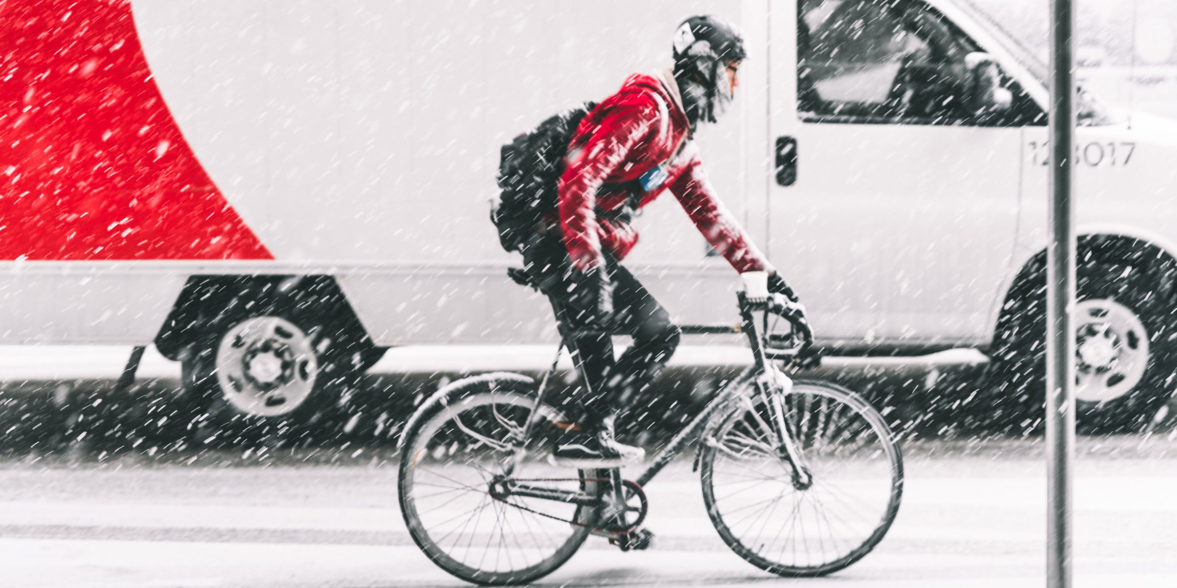 Christmas gift ideas for cyclistsWinter cycling