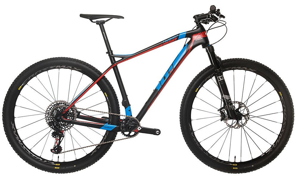 Wilier 101X Mountain Bike Special Offer