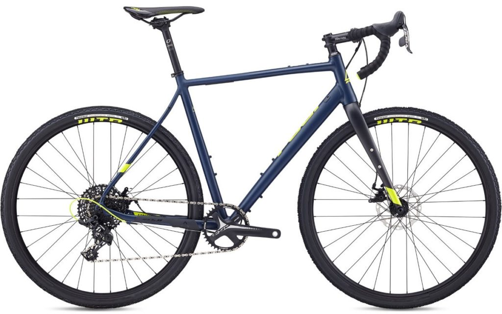 Fuji Jari 1.3 Adventure Road Bike