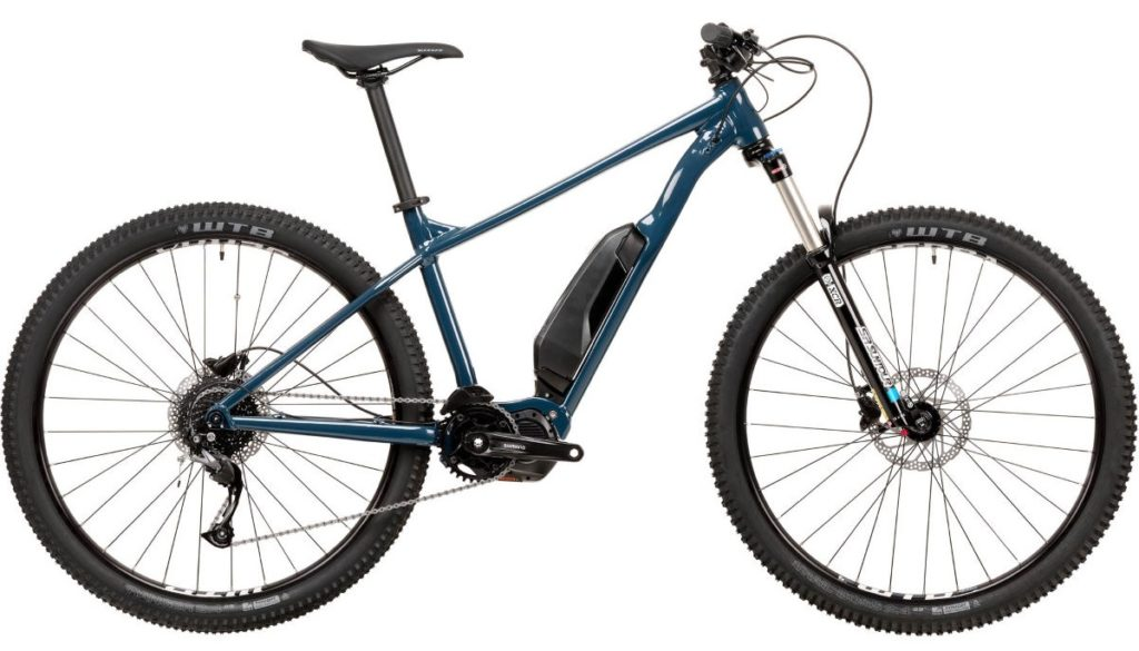 Vitus E-Sentier Hardtail Electric MTB