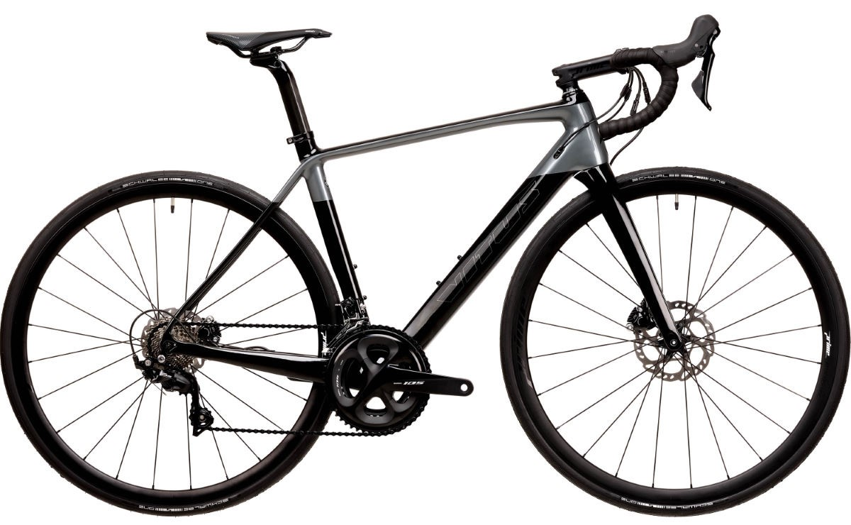 Carbon road bike under £2k