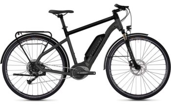 Electric Hybrid Bike Deal