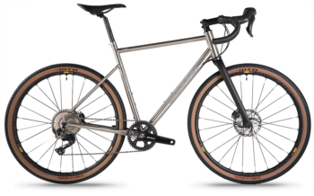 Ribble - CGR Ti - Gravel Bike