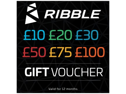 Christmas gift voucher for cyclists