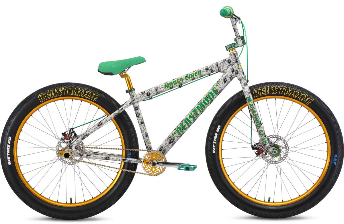 Best Deal on Freestyle BMX Bike