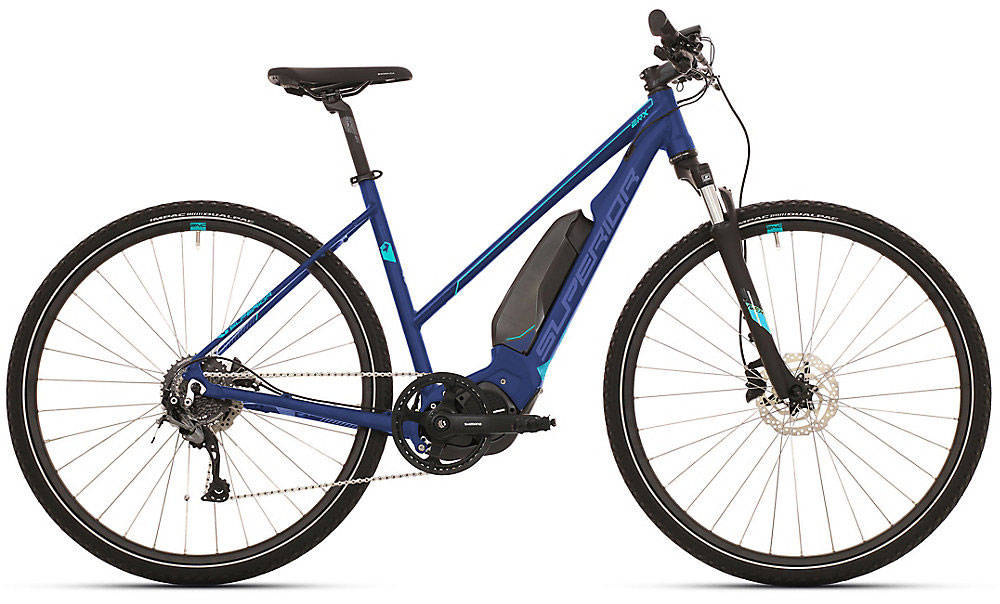 Best Deal Superior eRX 650 Lady Urban E-Bike