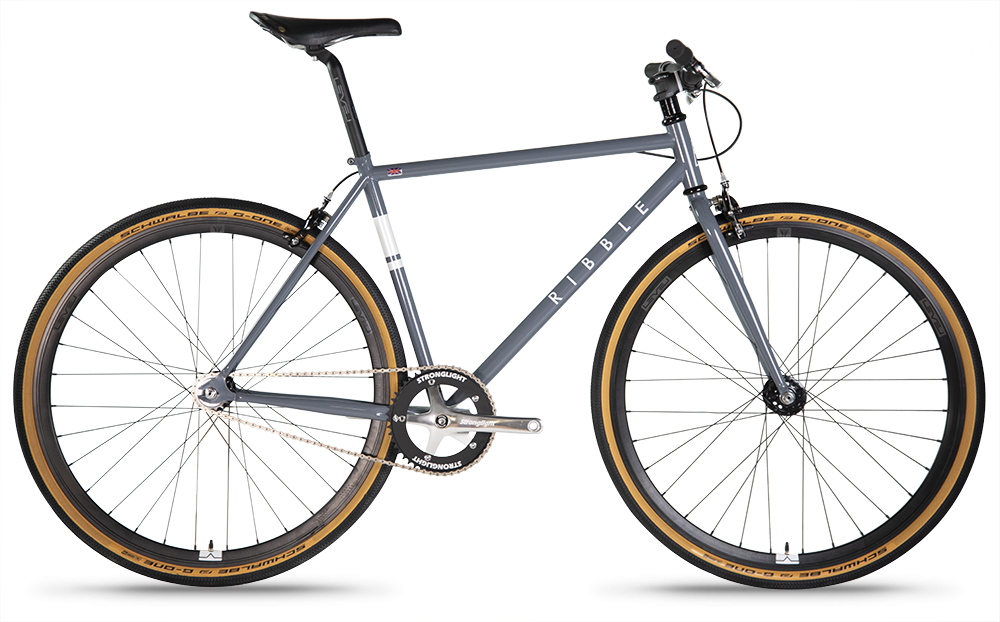 Ribble - Urban 725s